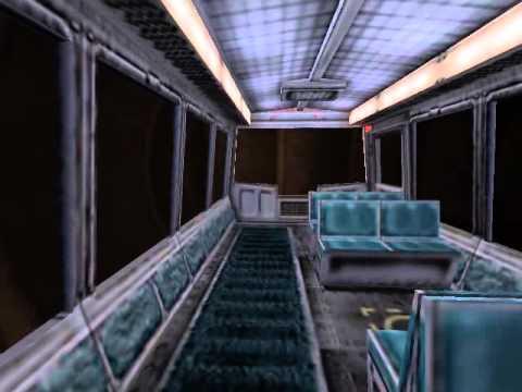 Half-Life 1 Train Ride - YouTube