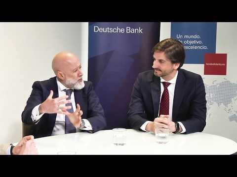 Finect Live con Fidelity y Deutsche Bank