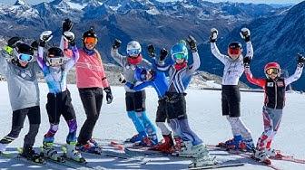 Ski Club Egg - Training Camp Sölden 2019