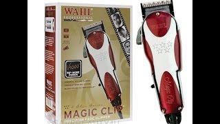 WAHL MagicClip обзор