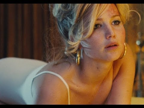 American Hustle WHAT'S THE MOVIE ABOUT? - Trailer #2 Reaction