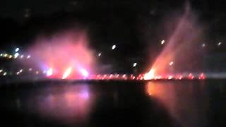 Titanic Ost - Dancing Fountains (1)