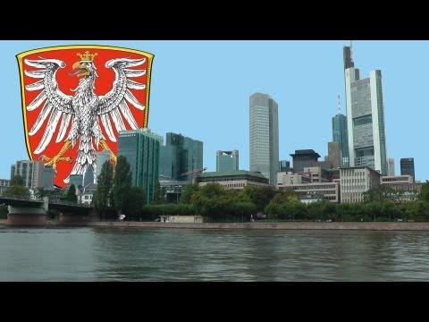 Destination: Frankfurt am Main