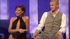 David and Victoria Beckham interview - part one - Parkinson - BBC