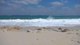 Eden Village Caesar Bay Marsa Matrouh Egitto - 5 LUGLIO 2014 Mare e spiaggia