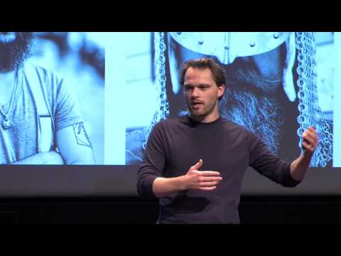 How product design can change the world | Christiaan Maats |