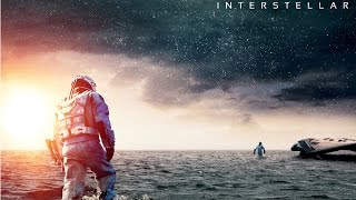 Интерстеллар \ Interstellar - Фильм