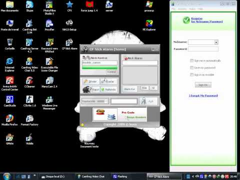 Camfrog 6.1 unbanned 2012