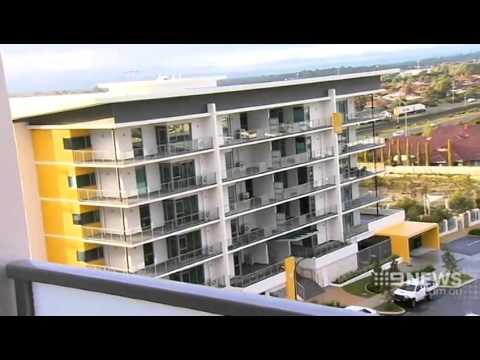 Modular Housing | 9 News Perth