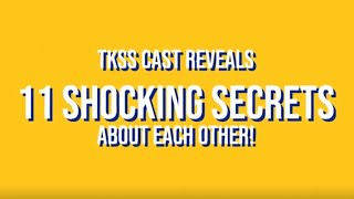 TKSS Cast Reveals 11 Shocking Secrets | EXCLUSIVE Behind The Scenes | The Kapil Sharma Show