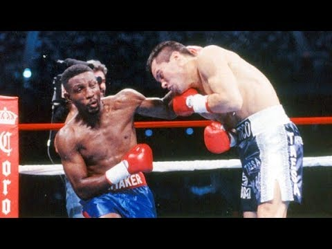 Pernell Sweet Pea Whitaker (29) v. Julio Cesar Chavez (31) | Biggest robbery in Boxing history! 1993