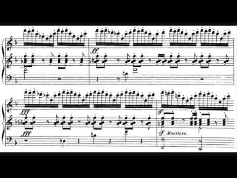 Charles-Marie Widor - Toccata (from Symphony for Organ No. 5)