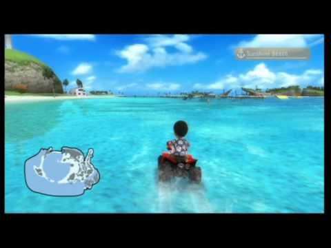 Go Vacation - Gold Key Hunt - Marine Resort Master