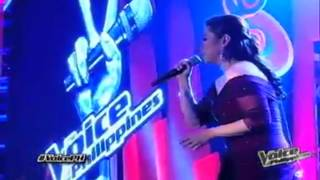 Journey By Coach Lea Salonga at The Trade Launch