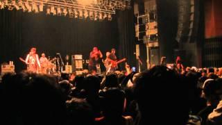 Suicidal Tendencies - Tokyo - 2 April 2012 (4 of 5)