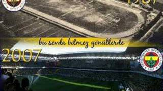 Fenerbahçe 100. yıl marşı athena Video