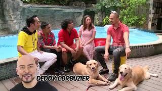 Anjingnya Bimo Aryo Pernah Ditawar Rp 2 Miliar! | KELUARGA RECEH (28/10/19) Part 2