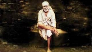 Om Jai Shree Sai Baba - Sai Baba Aarti