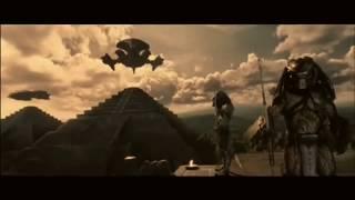 Predator Music Video: FILM SCORE DEMO. Original Piece. PREDATOR SUITE