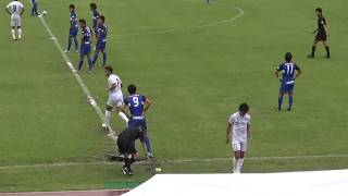 JFL 2nd-S 第9節 ラインメール青森 vs FC大阪 マッチハイライト thumbnail
