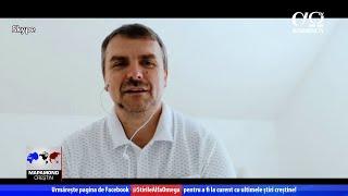 Lanț de rugăciune la Bistrița | Reportaj Alfa Omega | Mapamond creștin 845