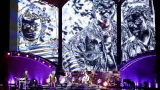 a-ha  TAKE ON ME (+ Final) - Brussels - 11/10/2010  - Farewell Tour 2010