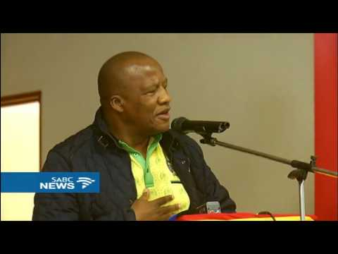 It is a tradition that deputy president takes over as president: Mthembu