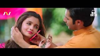 Mein tenu samjhawan New Version lyrics - Alia Bhatt - Humpty Sharma ki Dulhaniya