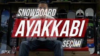 Snowboard ayakkabı nasıl seçilir? i spxtv