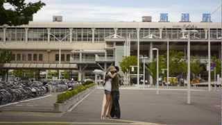 水と土の芸術祭参加作品 NAMARA新潟映像製作プロジェクト 『愛をハグく...