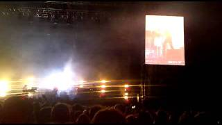 Motorpsycho Performing Timothy