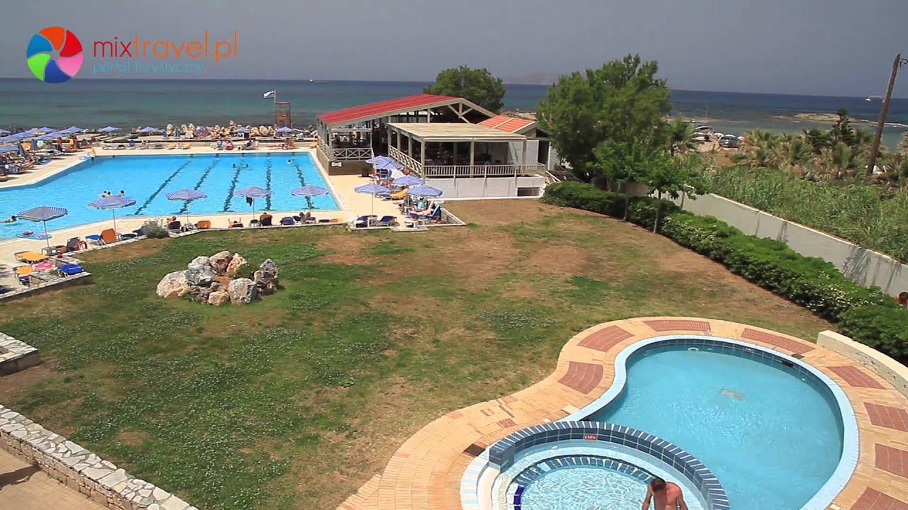 Hotel Arina Sand Resort