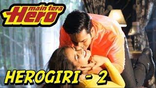 Varun's Herogiri - Part 2