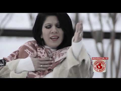 Peruanos en la Música: Dayán Aldana (Washington DC)