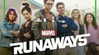 Video film terbaru barat OKTOBER 2017 MARVEL RUNAWAYS TRAILER.. download MP3, 3GP, MP4, WEBM, AVI, FLV November 2017