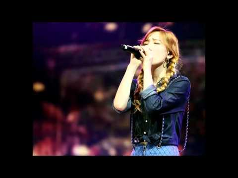 [Audio] 151023 Taeyeon - And One + Missing You Like Crazy + Can You Hear Me+ If