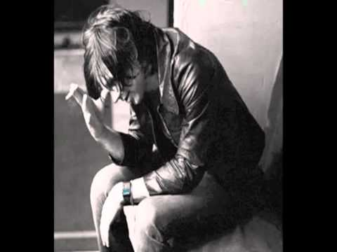 Ryan Adams - To Be Young (is to be sad, is to be high) (with lyrics)