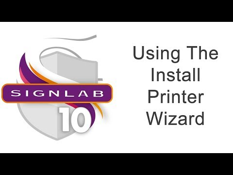 using-the-install-printer-wizard