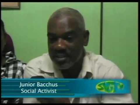 Junior Bacchus Defends Nice Radio