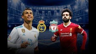 FIFA 18 Liverpool Career Mode | REAL MADRID vs LIVERPOOL CHAMPIONS LEAGUE SHOWDOWN | Episode #26