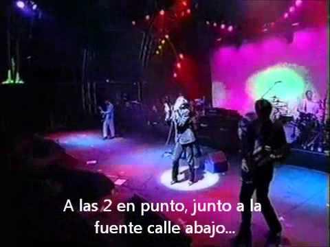 Pulp, Disco 2000 subtitulada en español