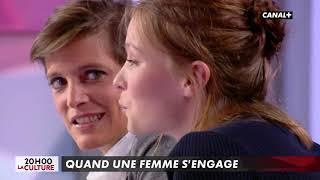 Avec Diane Rouxel et Hélène Fillières  - L'Info du Vrai du 05/05 - CANAL +
