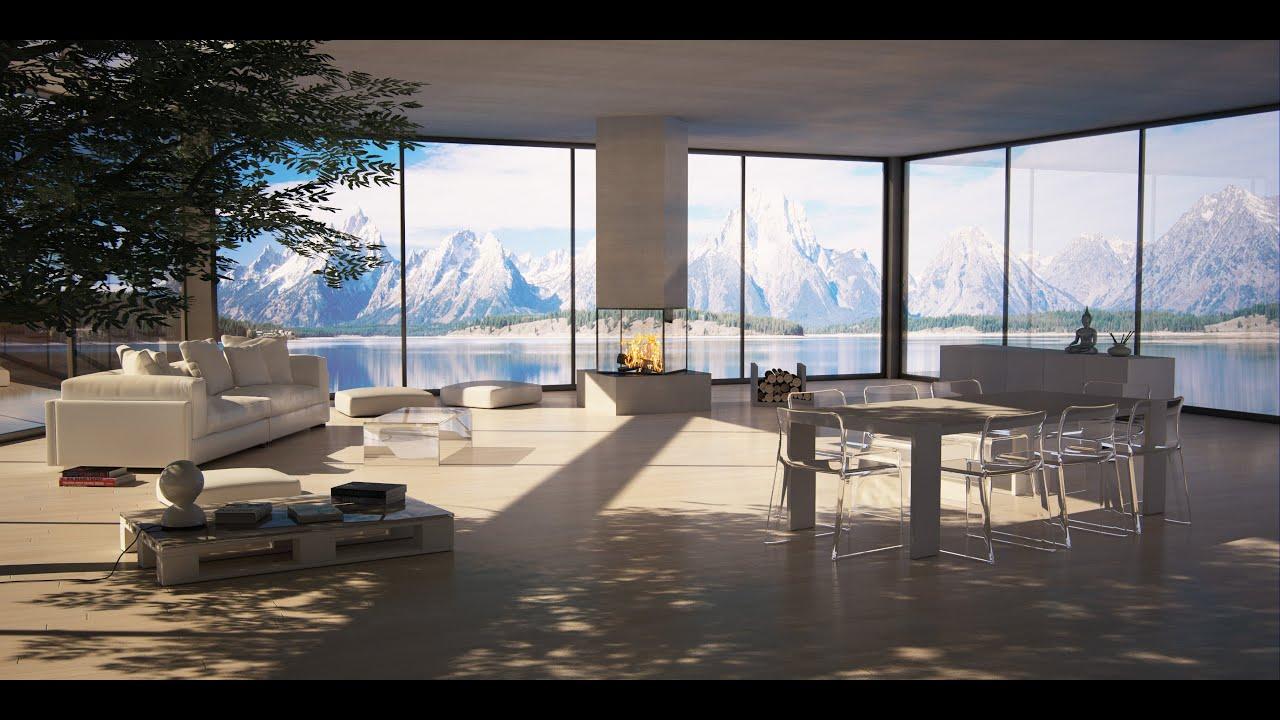 Architetti e interior design online for Progettare esterno casa online