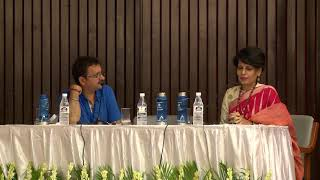 Part 5 - TQIW 1st sep Annual Community Event - Session with Ishi Khosla