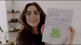 bean the bug (i wrote a children's story for u lol)