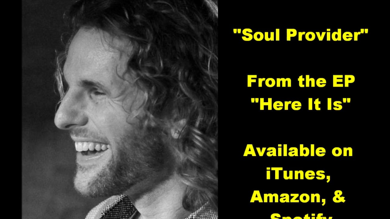 Soul Provider lyric video