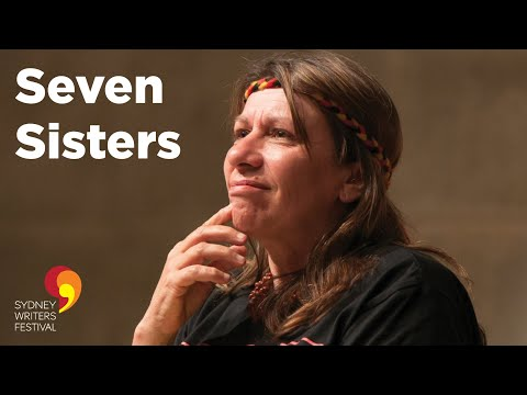 Seven Sisters at Sydney Writers' Festival May 2014