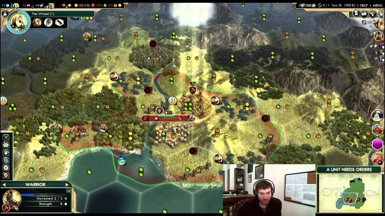 civilization 5 filthy s barbarian guide youtube rh youtube com civ 5 guide reddit civ 5 guide elizabeth