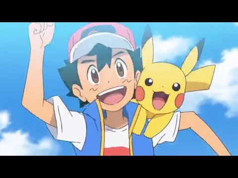 Pokemon 2019 Episode 1 Pocket Monsters: Pikachu's True Origin Reaction