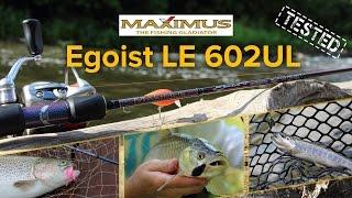 Maximus Egoist LE 602UL